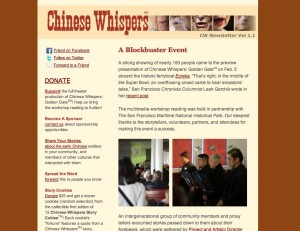 CW newsletter